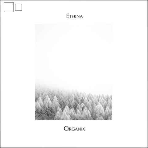 Eterna – Organix EP