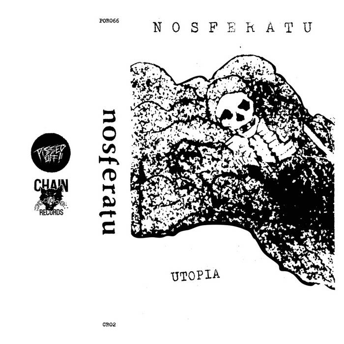 NOSFERATU – Utopia