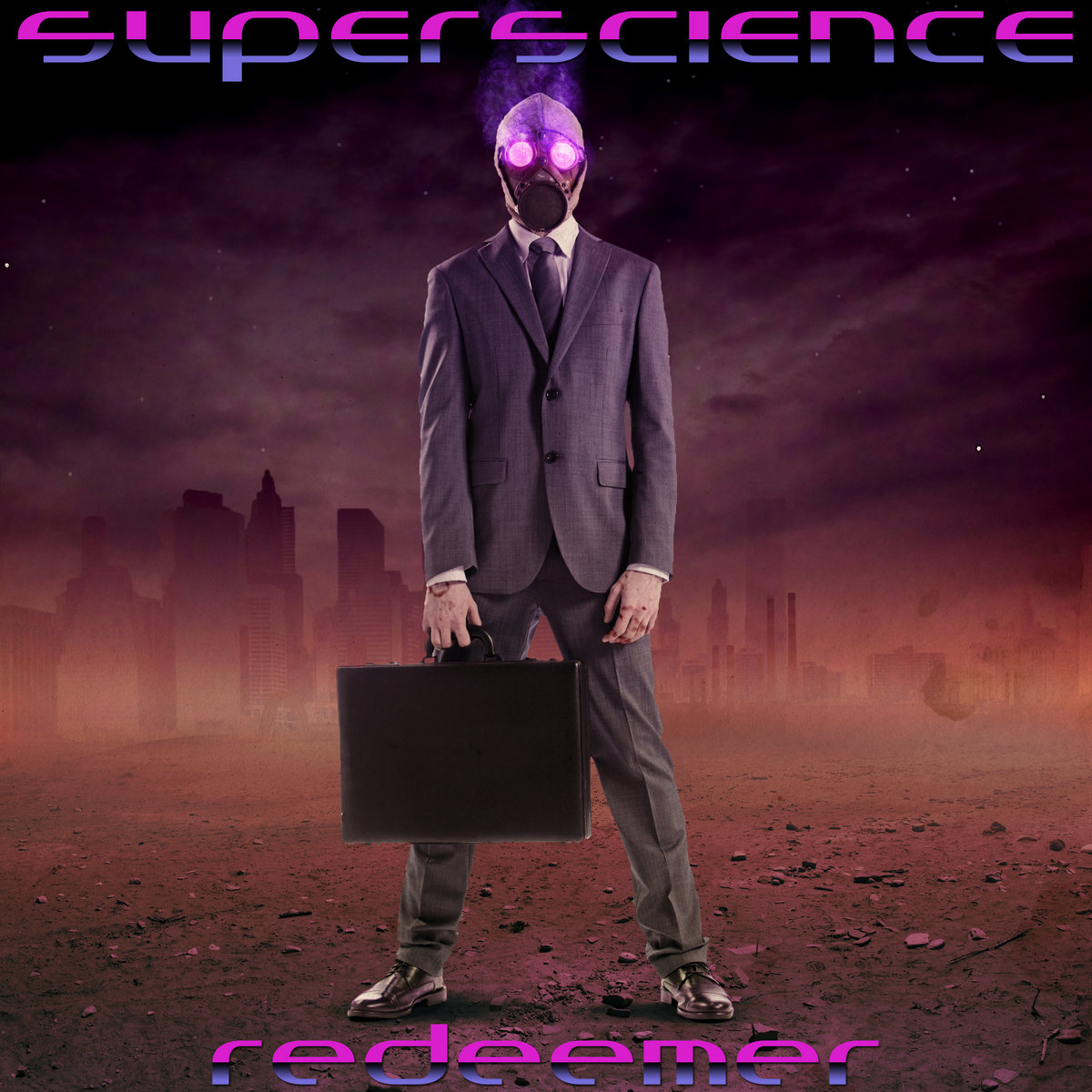 SuperScience Music