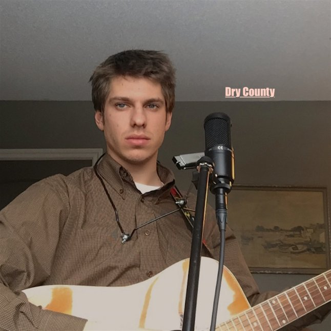 Source Energy When I'm Fourteen by David Radic of Dry County