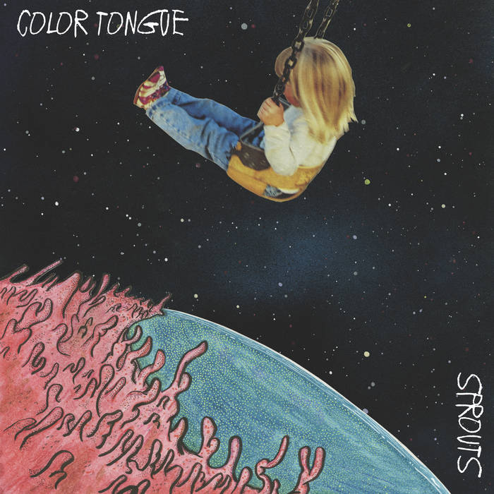 Color Tongue - 'Sprouts'