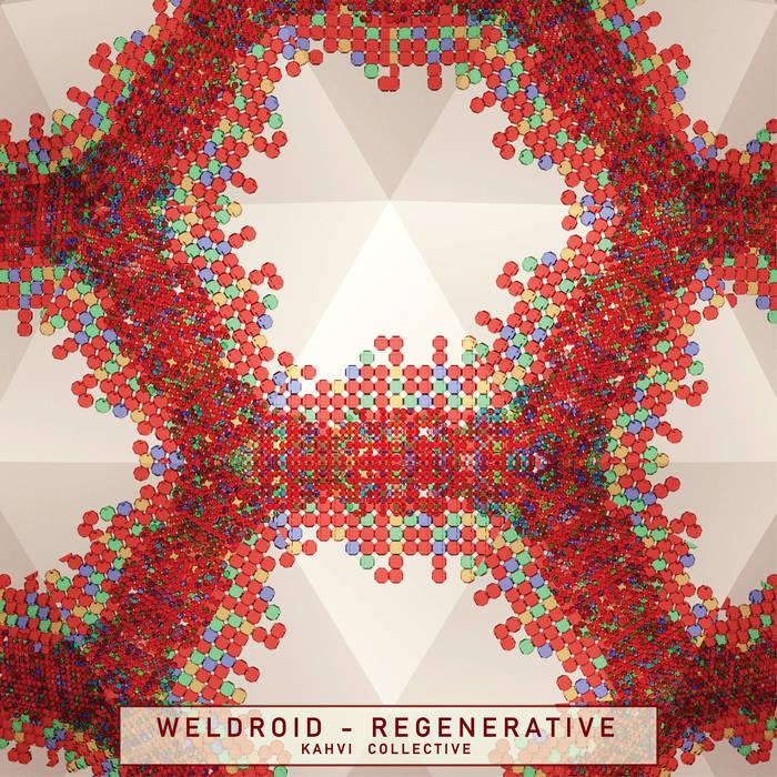 Weldroid – Regenerative