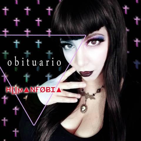 Humanfobia – ††ӨBIƬЦΛЯIӨ††
