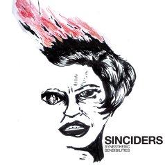 Resultado de imagen de Sinciders - Synesthesic Sensibilities