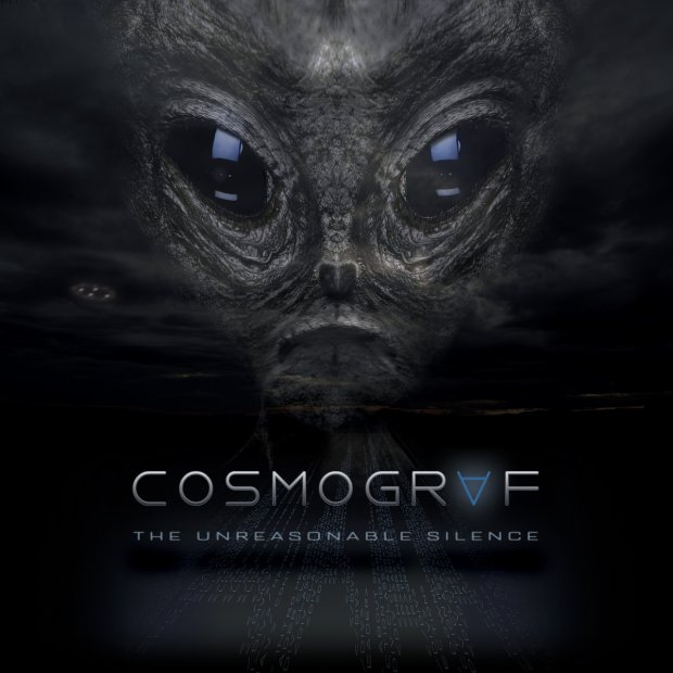 Image result for Cosmograf – The Unreasonable Silence