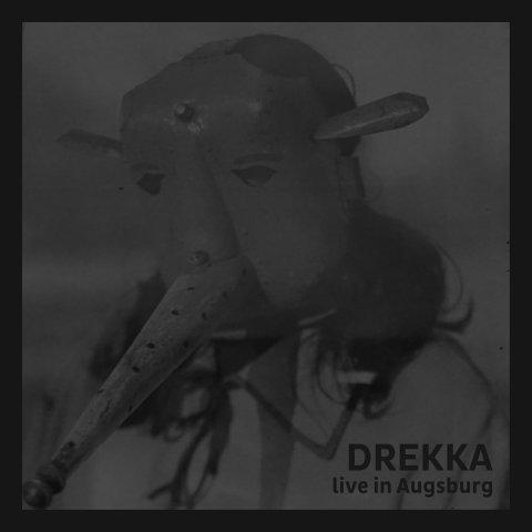 DREKKA – live in Augsburg