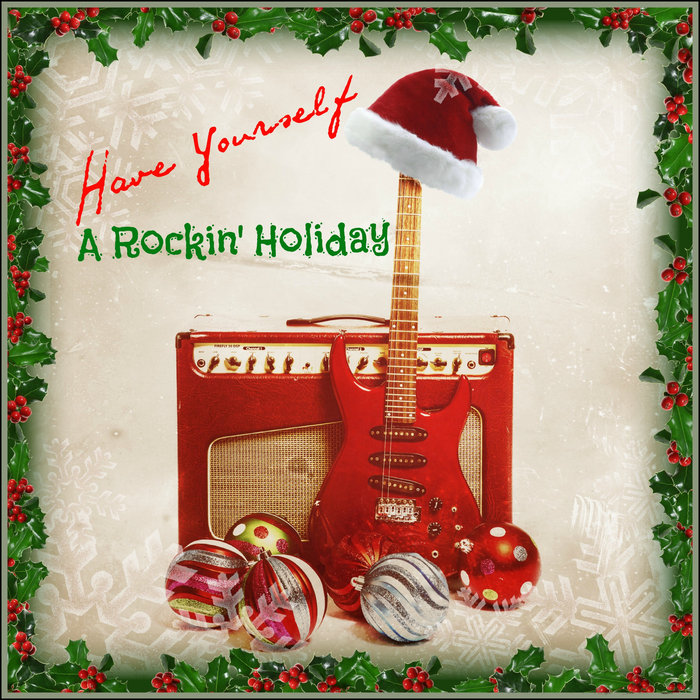 Funky Little Christmas Heavy Hitters Music