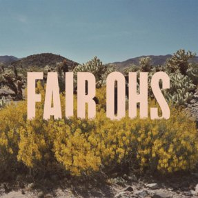 Fair Ohs - Everything Is Dancing | Lefse Records