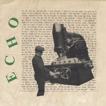 Industrial Love | Heco