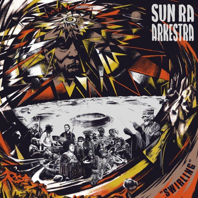Swirling | Sun Ra Arkestra