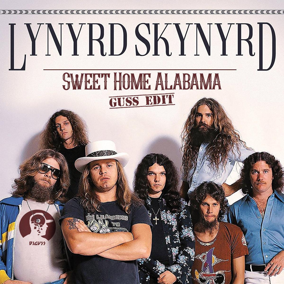 The sweet home alabama trope as used in popular culture. Lynyrd Skynyrd Sweet Home Alabama Guss Edit Dj Guss