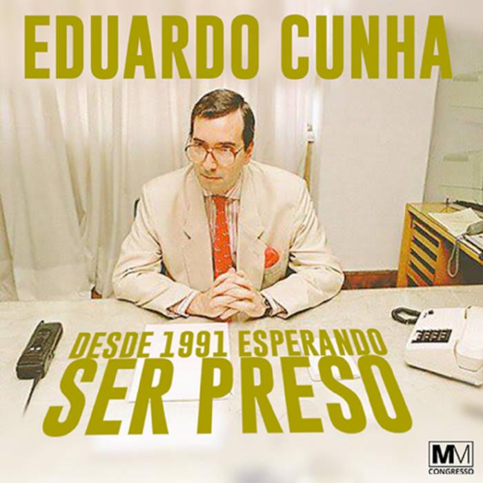 Desde 1991 Esperando Ser Preso cover art