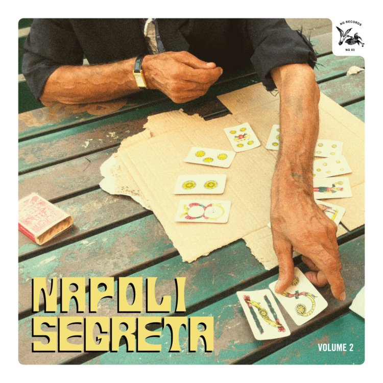 Napoli Segreta Vol.2 | Various Artists | NG Records