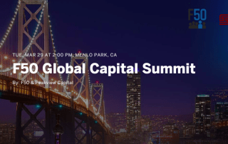 Global Capital Summit Banner