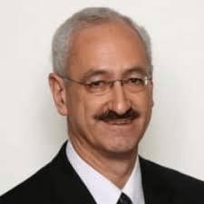 Charles Sidman