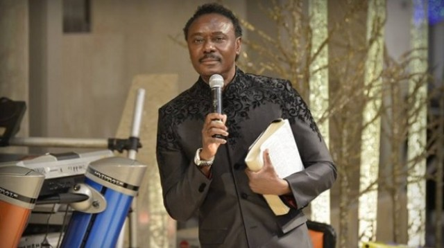 'My church will remain closed' — Okotie rejects guidelines for reopening worship centres