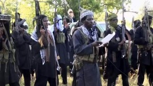 Report: 400 suspects arrested for financing Boko Haram, a bandit