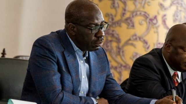 Court stops Obaseki from participating in PDP primary