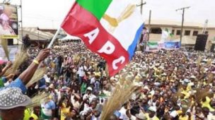 Image result for Supreme Court upholds high court ruling on Rivers APC