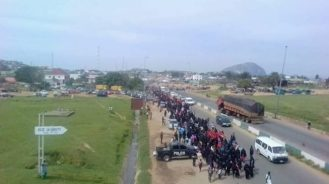Image result for Three IMN members killed as Army Shi'ites clash in Abuja