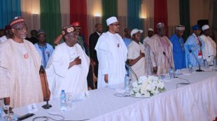 Image result for Why some APC govs were absent at inauguration of Presidential Campaign - Tinubu