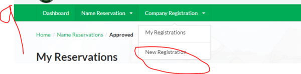 Simple steps to register your business with CAC for N5,000 only (Cont'd)