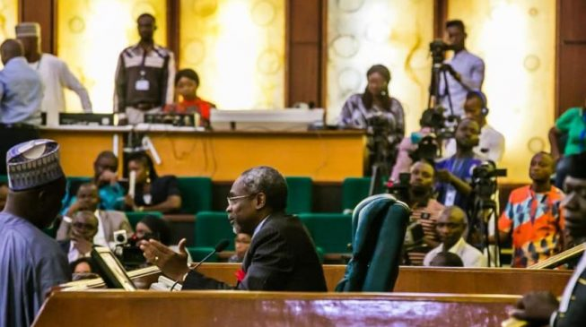 JUST IN: House committees increase from 96 to 109 as Gbaja names chairpersons