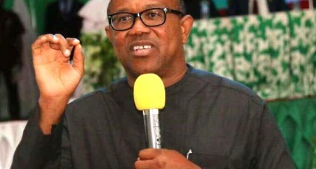 VAT collection: States should move away from mentality of revenue sharing, says Peter Obi
