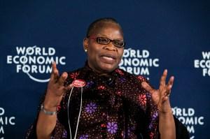 Ezekwesili: I don't think the Bukhari administration is interested in educating children