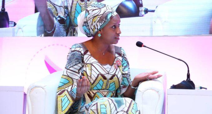 Hadiza Bala Usman: I had no power to solely award contracts as NPA MD