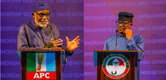 Makinde vs Fayose, 'cold treatment' from PDP govs… five factors that led to Jegede's loss