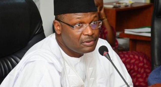 INEC chairman sued over asset declaration | TheCable