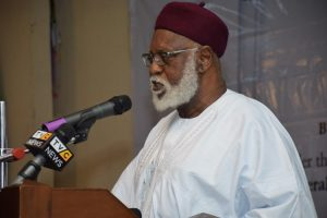 Abdulsalami to governors: Watch your words – ethnic conflict could provoke civil war