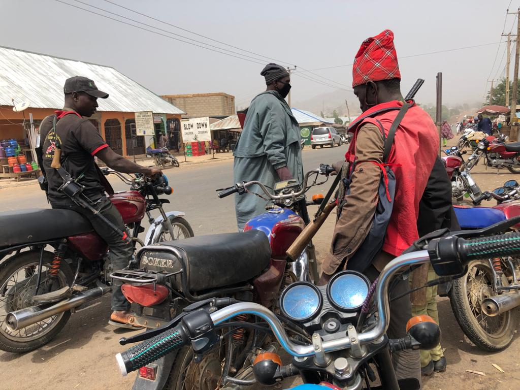 How police ignored alert on bandits' presence - a day before Kagara school attack