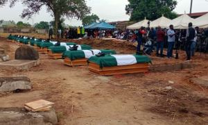 Traditional rulers, LG officials arrested for killing soldiers in Benue