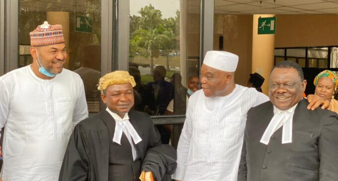 Appeal court acquits Dokpesi of money laundering charges