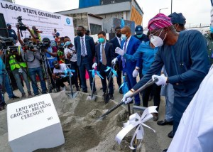Sanwo-Olu: Lagos will spend over N100 billion on a new railway project