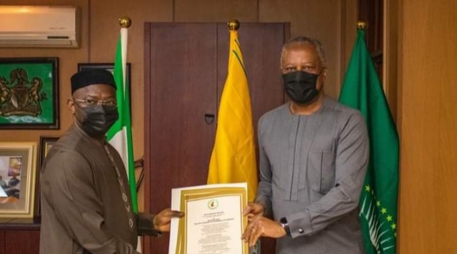 Chad, Cameroon, Niger -- FG deploys ex-service chiefs as ambassadors to Nigeria's neighbours