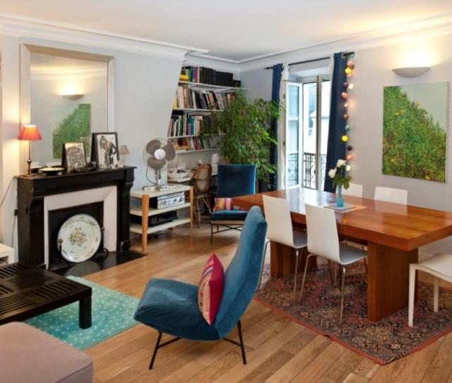 Chic Saint Germain Apartment Paris