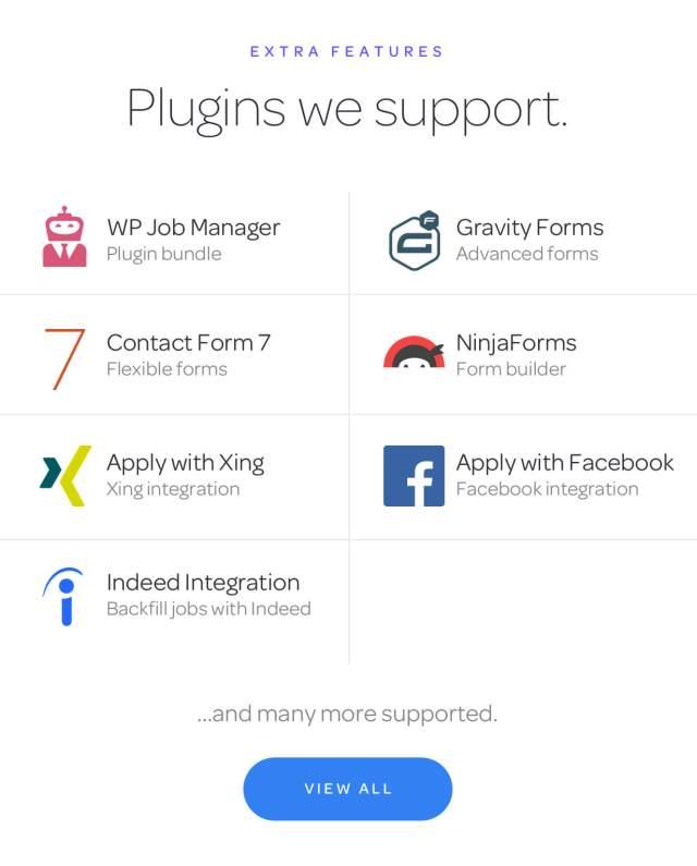 Jobify - Job Board WordPress Theme - 29