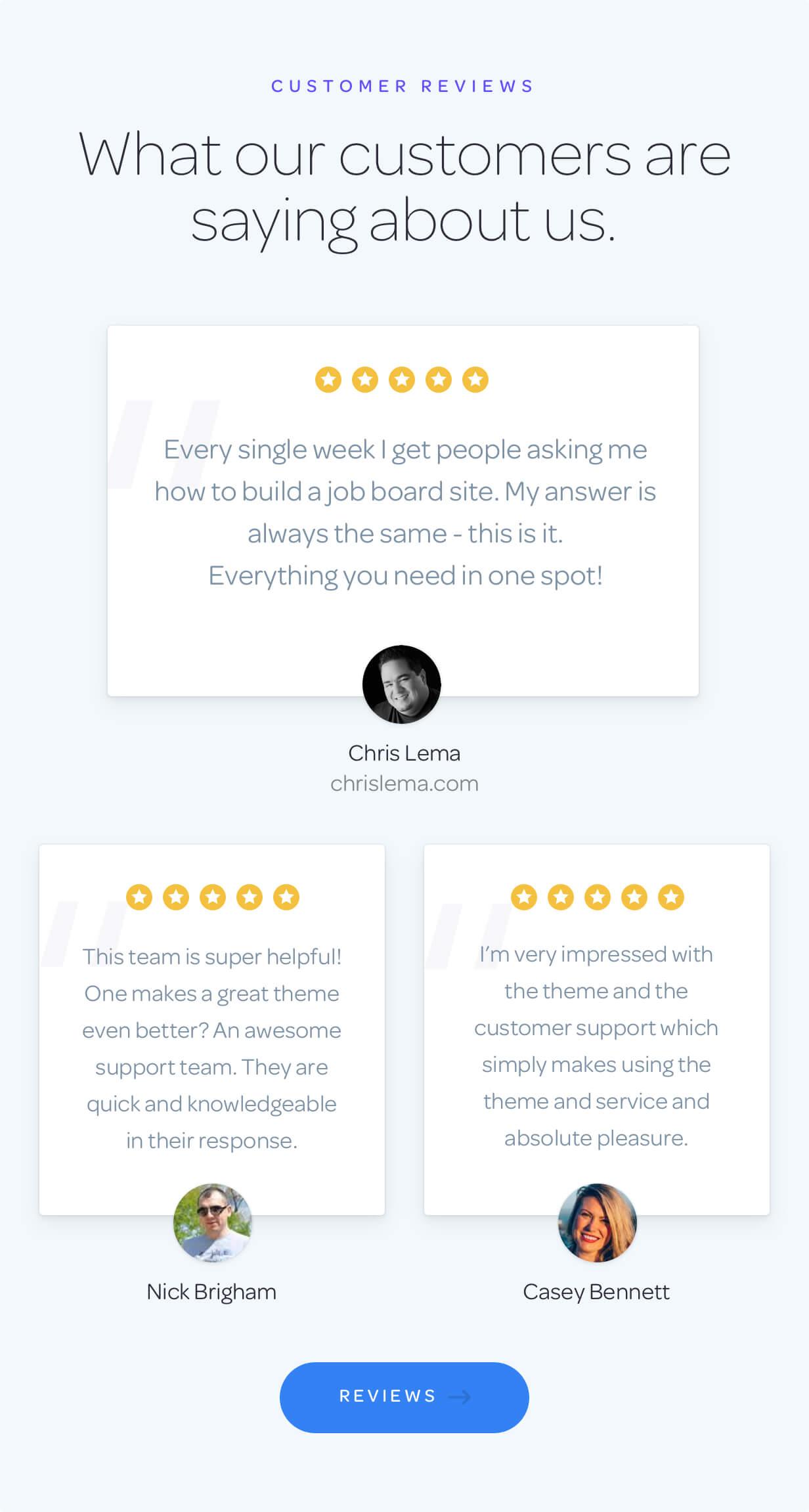 Jobify - Job Board WordPress Theme - 30