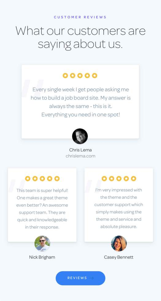 Jobify - Job Board WordPress Theme - 30