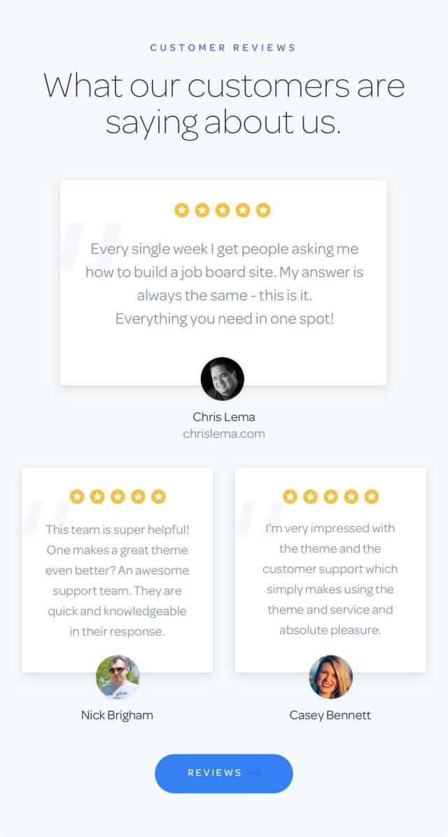 Jobify - Job Board WordPress Theme - 31