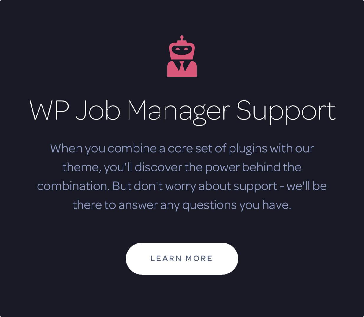 Jobify - Job Board WordPress Theme - 13