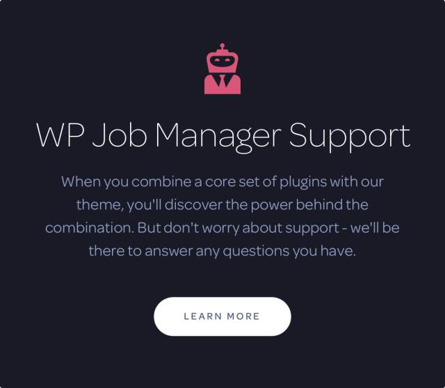 Jobify - Job Board WordPress Theme - 14