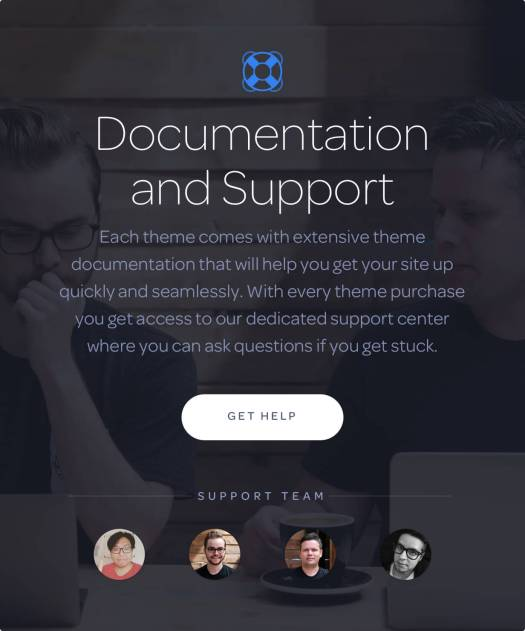 Jobify - Job Board WordPress Theme - 32