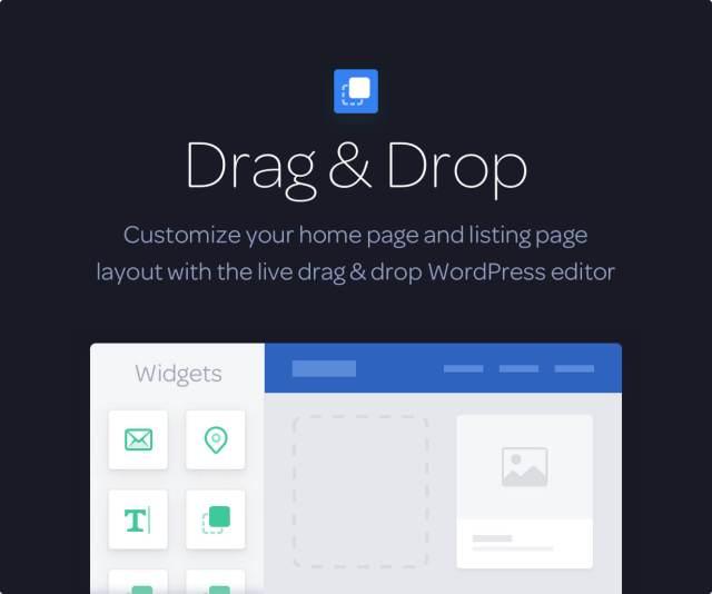 Listify - Directory WordPress Theme - 15