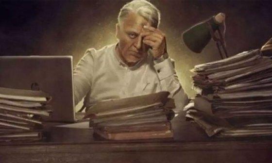 Telugu 45days Schedule, Bharatheeyudu 2, Bollywood Movie Indian 2, Director Shankar, Indian 2, Indian2 Movie, Kajal Aggarwal, Kamal Haasan, Kamal Hassan, Kamal Hassan Joins Indian 2 Movie Shooting Very Soon, Sankranthi, Shankar-Movie
