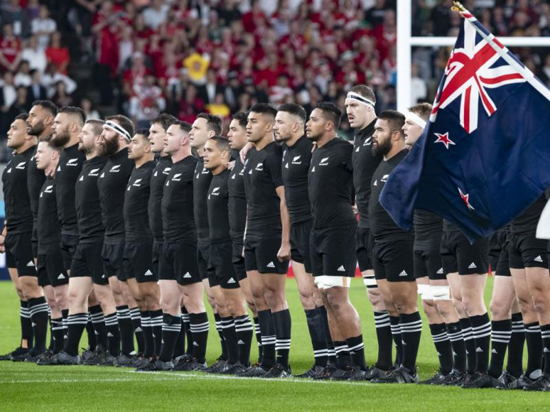 Silver Lake in talks to acquire New Zealand All Blacks