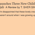 Gurmeet Kaur Launches Three New Children's Books by SIKHCHIC.COM